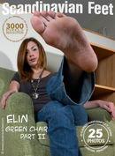 Green Chair Part II
