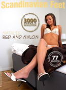 Bed and Nylon