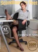 Office Nylon
