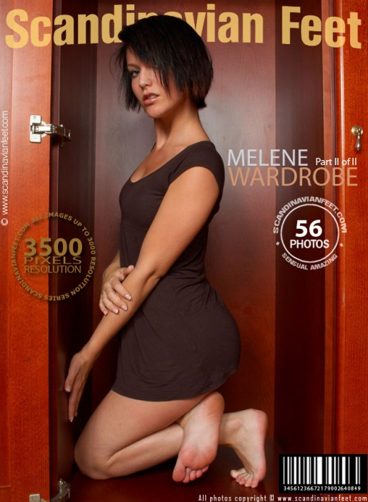 Melene - `Wardrobe - Part 2` - for SCANDINAVIANFEET