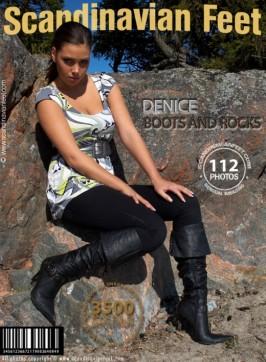 Denice & Denice A  from SCANDINAVIANFEET