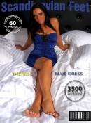 #436 - Blue Dress