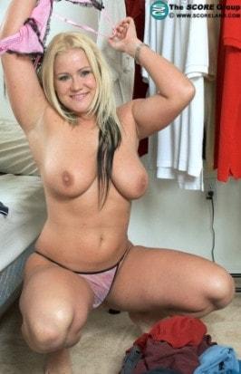 Zeta Kellie  from SCORELAND