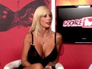 Carly Parker & Carmen Hayes & Christy Marks & Holly Halston & Lorna Morgan & Puma Swede in SCORE TV: Episode 6 from SCORELAND