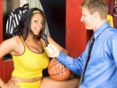 Bangball With Carmen Hayes
