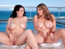 Angela White And Maggie Green Get Busy