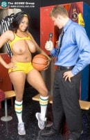 Carmen Hayes in Bangball With carmen Hayes gallery from SCORELAND