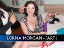 Big Boob Paradise: Lorna Morgan Part 1