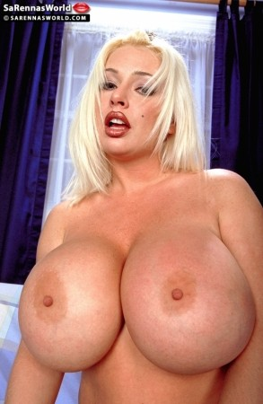 Sarenna Lee - `Denim Dropper` - for SCORELAND
