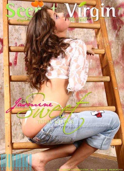 Jasmine - `Sweet` - for SECRETVIRGIN