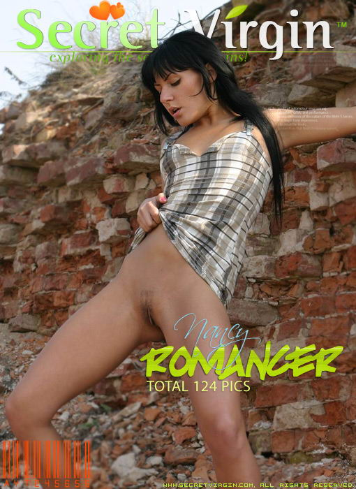 Nancy - `Romancer` - for SECRETVIRGIN