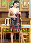 Linda - Table Dance