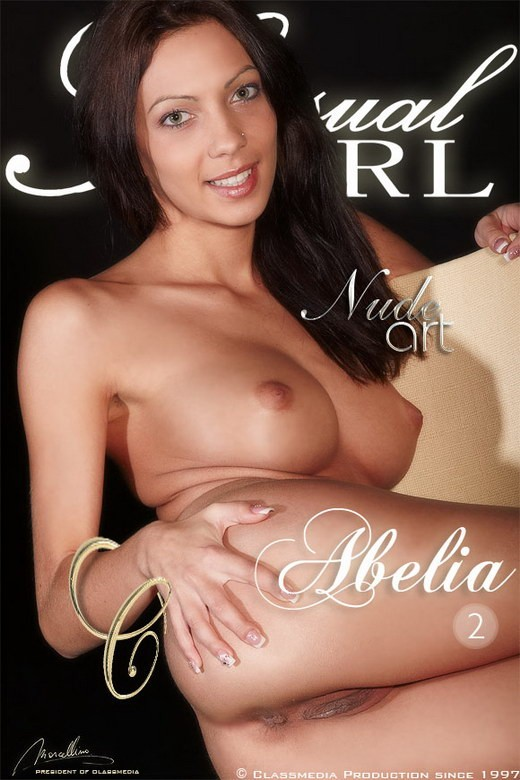 Abelia - `Set 02` - for SENSUALGIRL