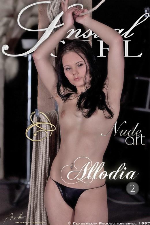 Allodia - `Set 01` - for SENSUALGIRL