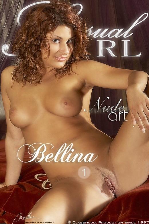 Bellina - `Set 01` - for SENSUALGIRL