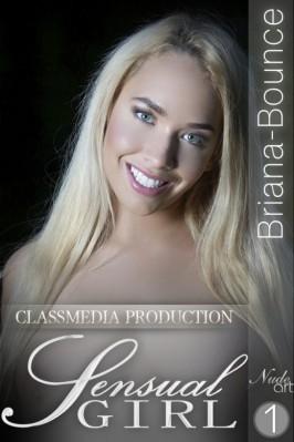 Briana Bounce  from SENSUALGIRL