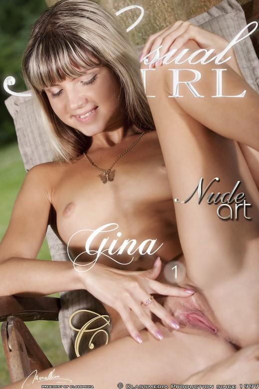 Gina - `Set 01` - for SENSUALGIRL