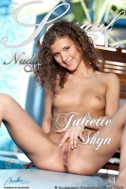 Juliette Shyn - `Set 1` - for SENSUALGIRL