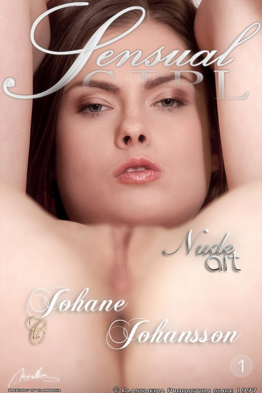 Johane Johansson - `Set 1` - for SENSUALGIRL
