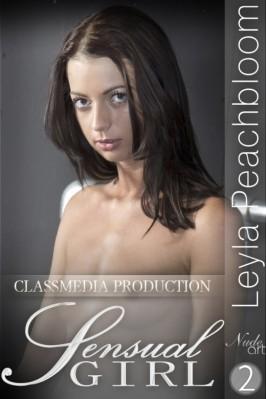 Leyla Peachbloom  from SENSUALGIRL