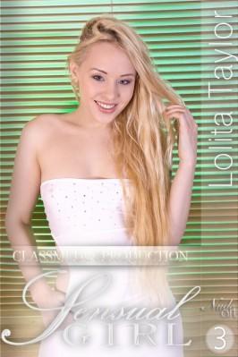 Lolita Taylor  from SENSUALGIRL