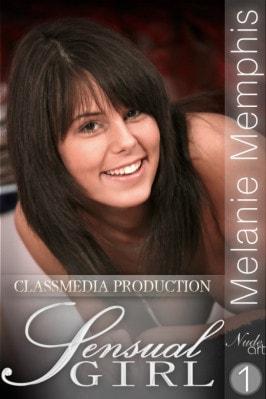 Melanie Memphis  from SENSUALGIRL