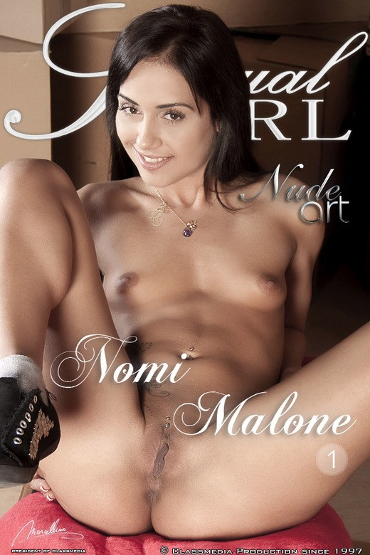 Nomi Malone - `Set 1` - for SENSUALGIRL