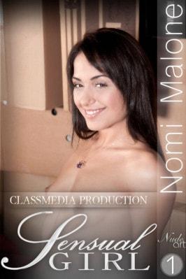 Nomi Malone  from SENSUALGIRL