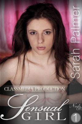 Sarah Palmer  from SENSUALGIRL