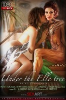 Elle Alexandra & Malena Morgan - Under The Elle Tree