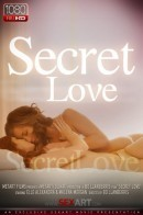 Elle Alexandra & Malena Morgan - Secret Love