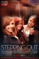 Elle Alexandra & Lexi Bloom & Malena Morgan - Stepping Out