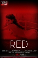 Rilee Marks - Red