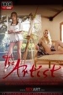 Charlotte Stokely & Malena Morgan - The Artist