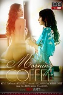 Rilee Marks - Morning Coffee