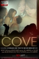 Malena Morgan & Riley Reid - The Cove