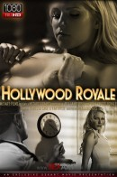 Vanessa Cage - Hollywood Royale