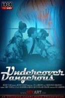 Cindy Starfall & Elle Alexandra & Marica Hase - Undercover Dangerous