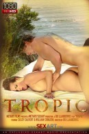 Casey Calvert in Tropic video from SEXART VIDEO by Bo Llanberris