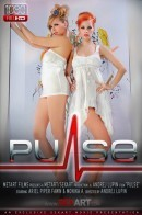 Ariel Piper Fawn & Monika A - Pulse