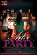 Paula Shy - After Party