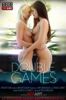 Caprice A & Grace C - Double Games