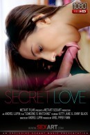 Kitty Jane - Secret Love