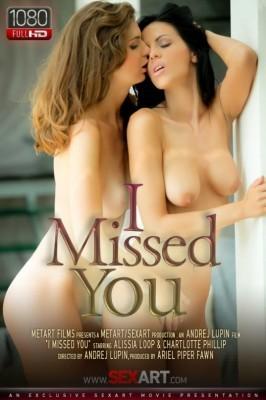 Alissia Loop & Darla  from SEXART VIDEO