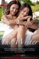 Alexis Brill & Lorena B - The Writer - Age Of Innocence