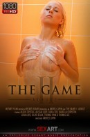 Alexis Crystal & Alissia Loop & Carla Cox & Isabella Chrystin & Lena Love & Silvie Deluxe - The Game Ii - Advice