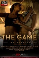 Alexis Crystal & Alissia Loop & Carla Cox & Isabella Chrystin & Lena Love & Silvie Deluxe - The Game Iii - The Mission