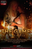 Alexis Crystal & Alissia Loop & Carla Cox & Isabella Chrystin & Lena Love & Silvie Deluxe - The Game Iv - Night Watch