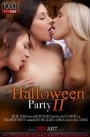 Halloween Party Ii