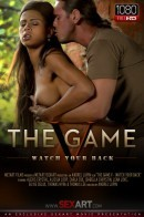 Alexis Crystal & Alissia Loop & Carla Cox & Isabella Chrystin & Lena Love & Silvie Deluxe - The Game V - Watch Your Back